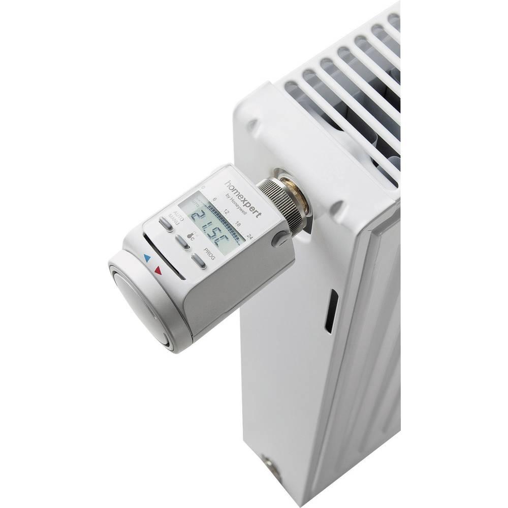 programovateln termostatick hlavice homexpert by honeywell hr 20 style 8 28 c. Black Bedroom Furniture Sets. Home Design Ideas
