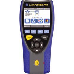 Kvalifikační tester IDEAL Networks LanXPLORER PRO, 150001