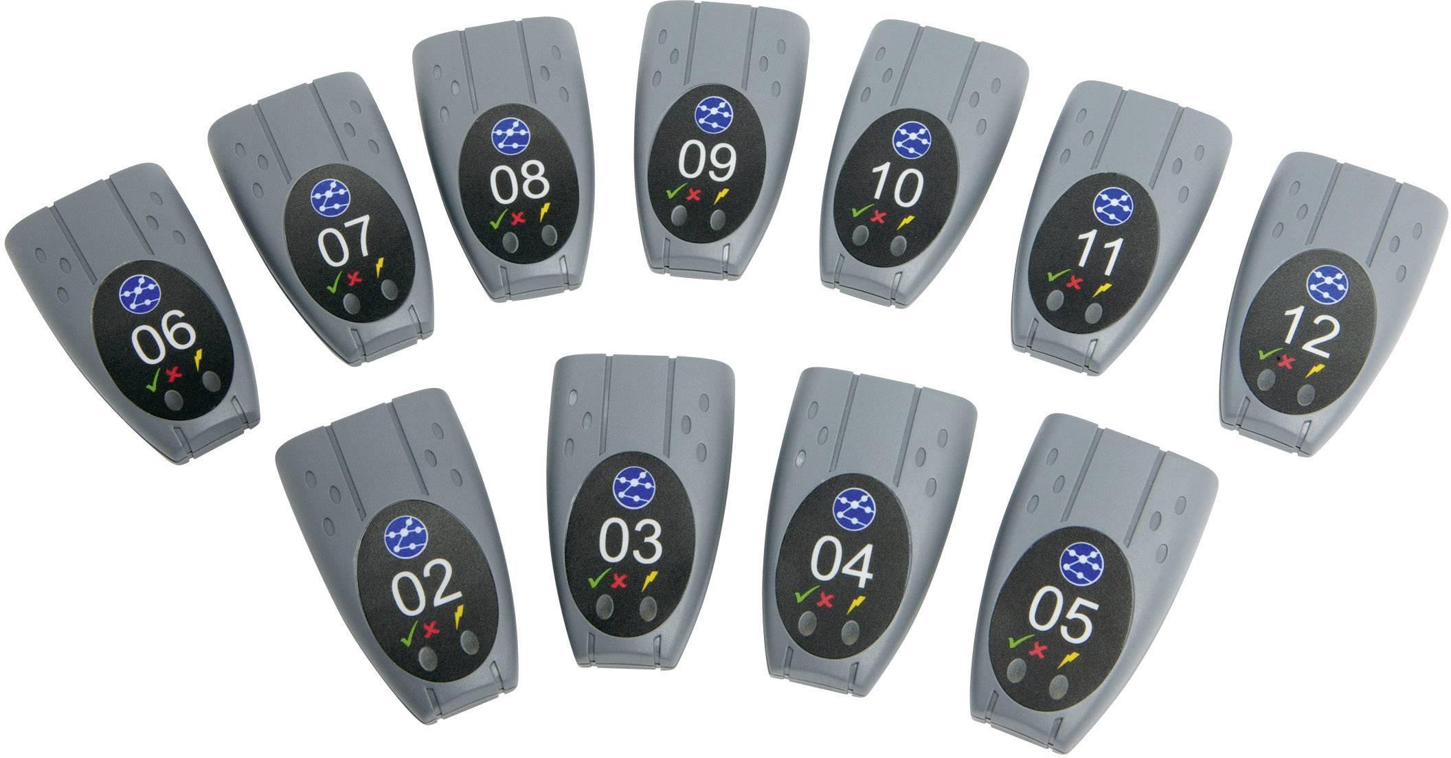 Sada aktívnych diaľkových adaptérov # 2-12 IDEAL Networks 150050