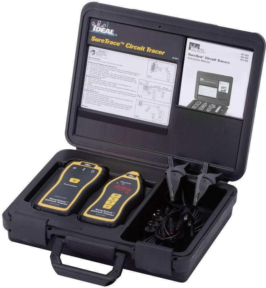 Detektor vedenia Ideal Electrical SureTRACE, 61-955