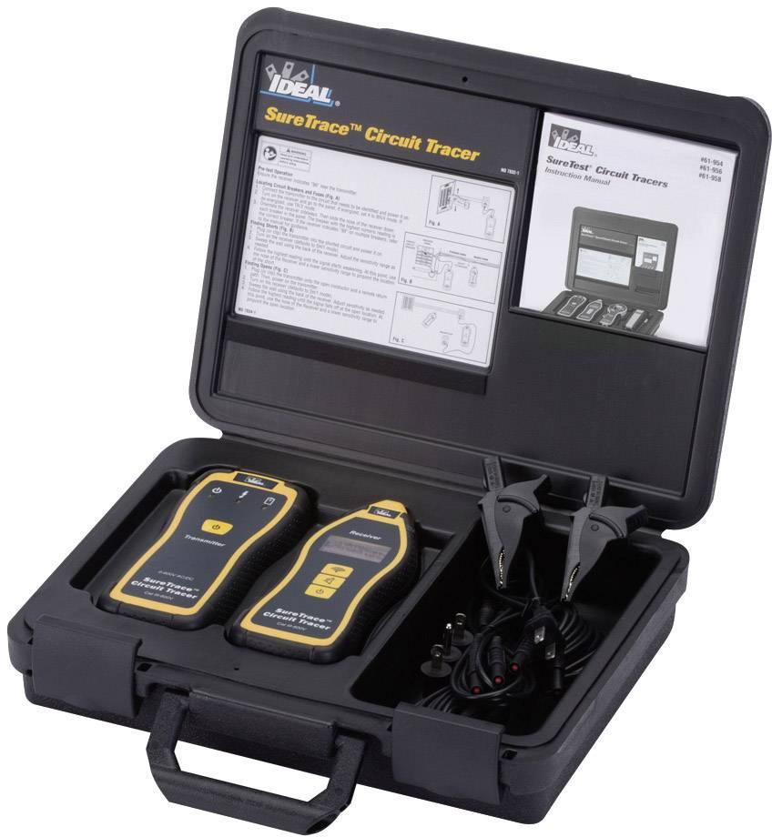 Detektor vedenia Ideal Electrical SureTRACE, 61-957