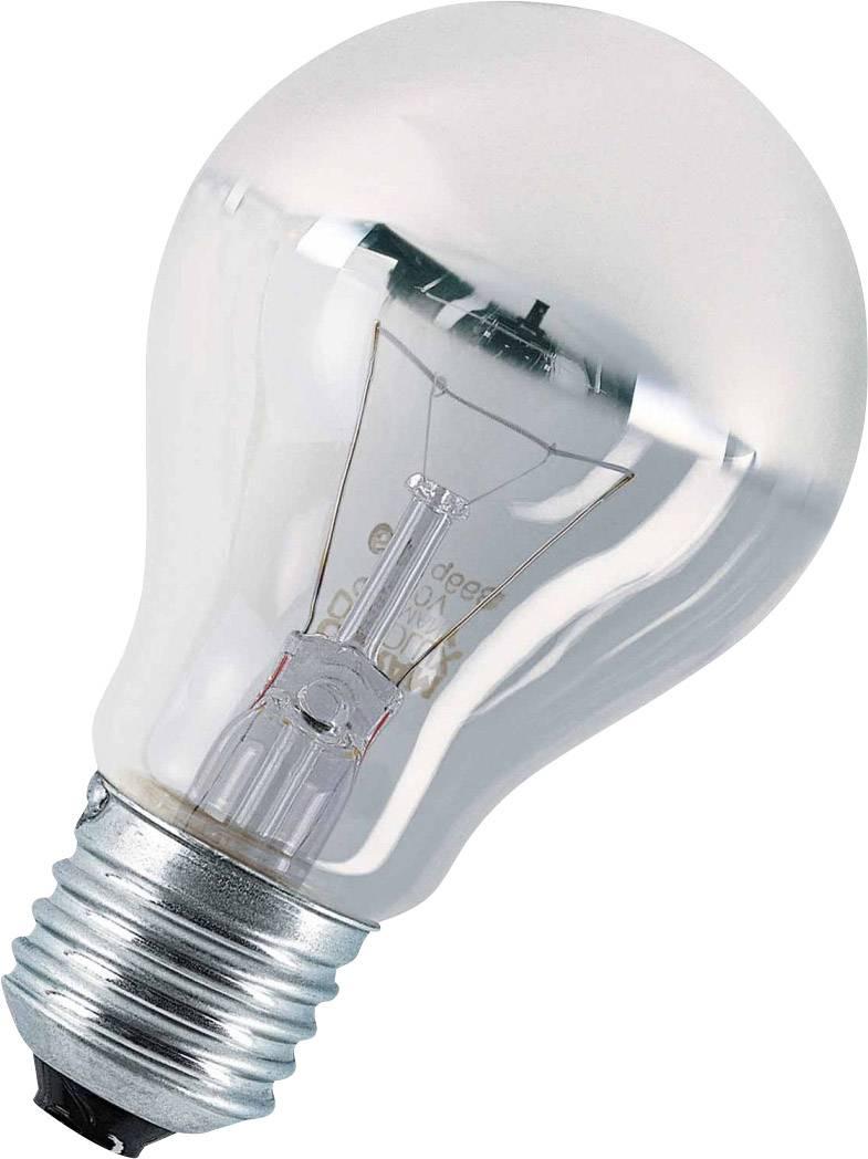 Žiarovka OSRAM 4050300309651, E27, 230 V, 60 W, strieborná, 1 ks