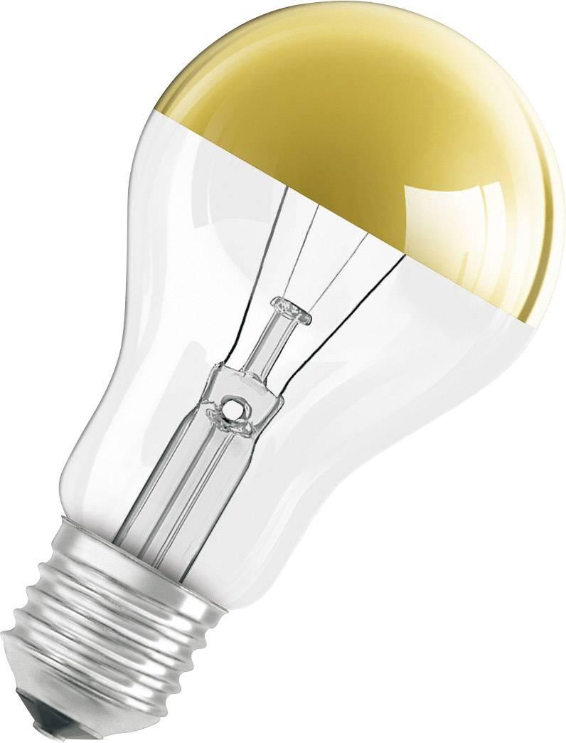 Žiarovka OSRAM 4050300001050, E27, 230 V, 40 W, zlatá, 1 ks