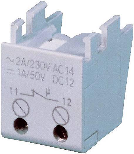 Přídavný signalizační kontakt NO, 2A ABB