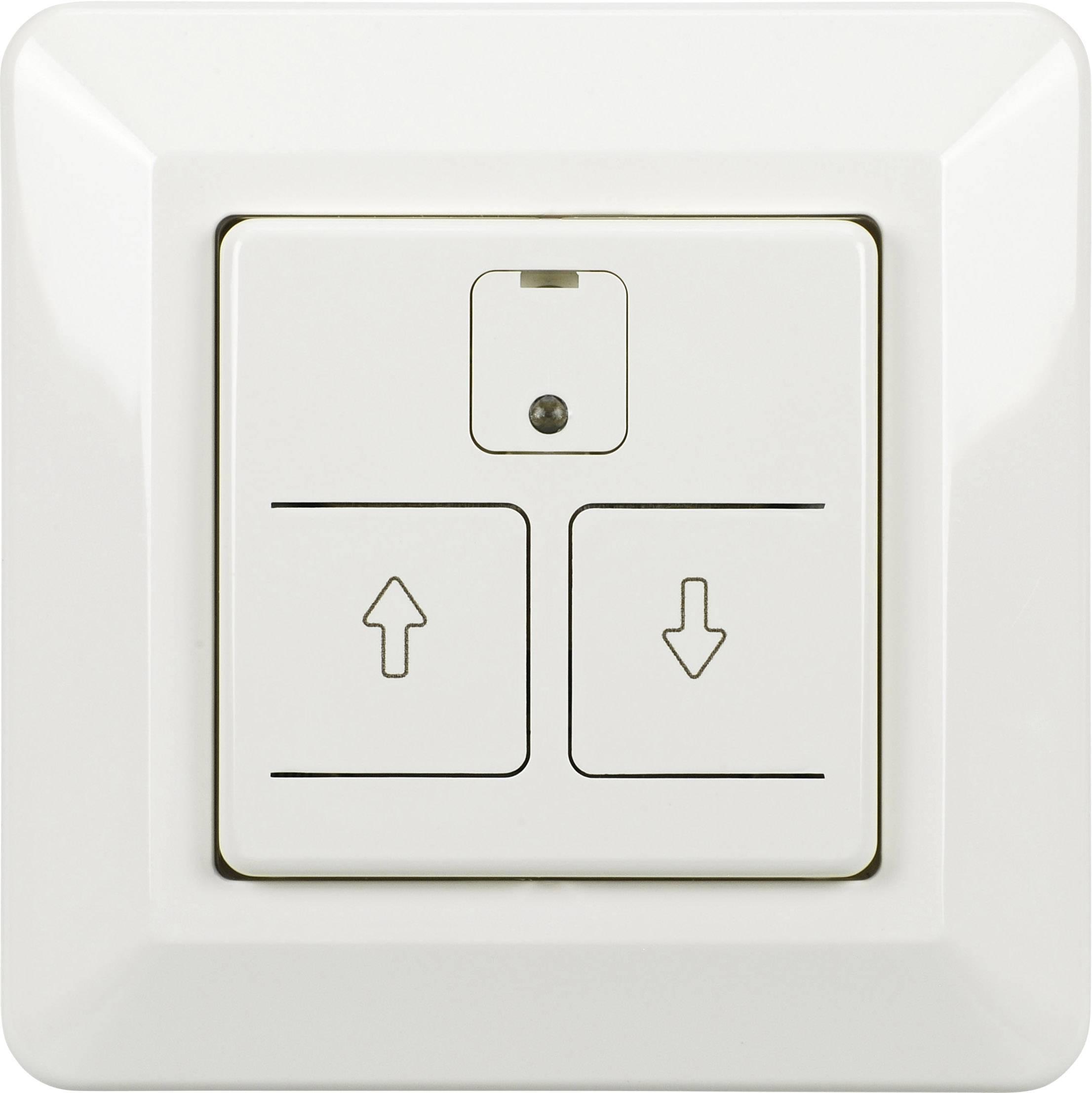 Elektronické ovládanie roliet Ehmann ROLLO Comfort 24