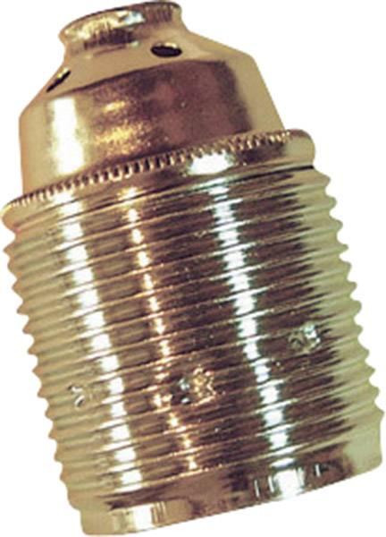 Objímka žiarovky E27 0499, 230 V, 1000 W, kov