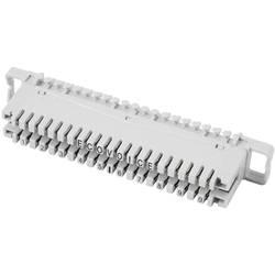 LSA lišty konstrukční řady 2 10 párů 46006.1F EFB Elektronik 46006.1F, 1 ks
