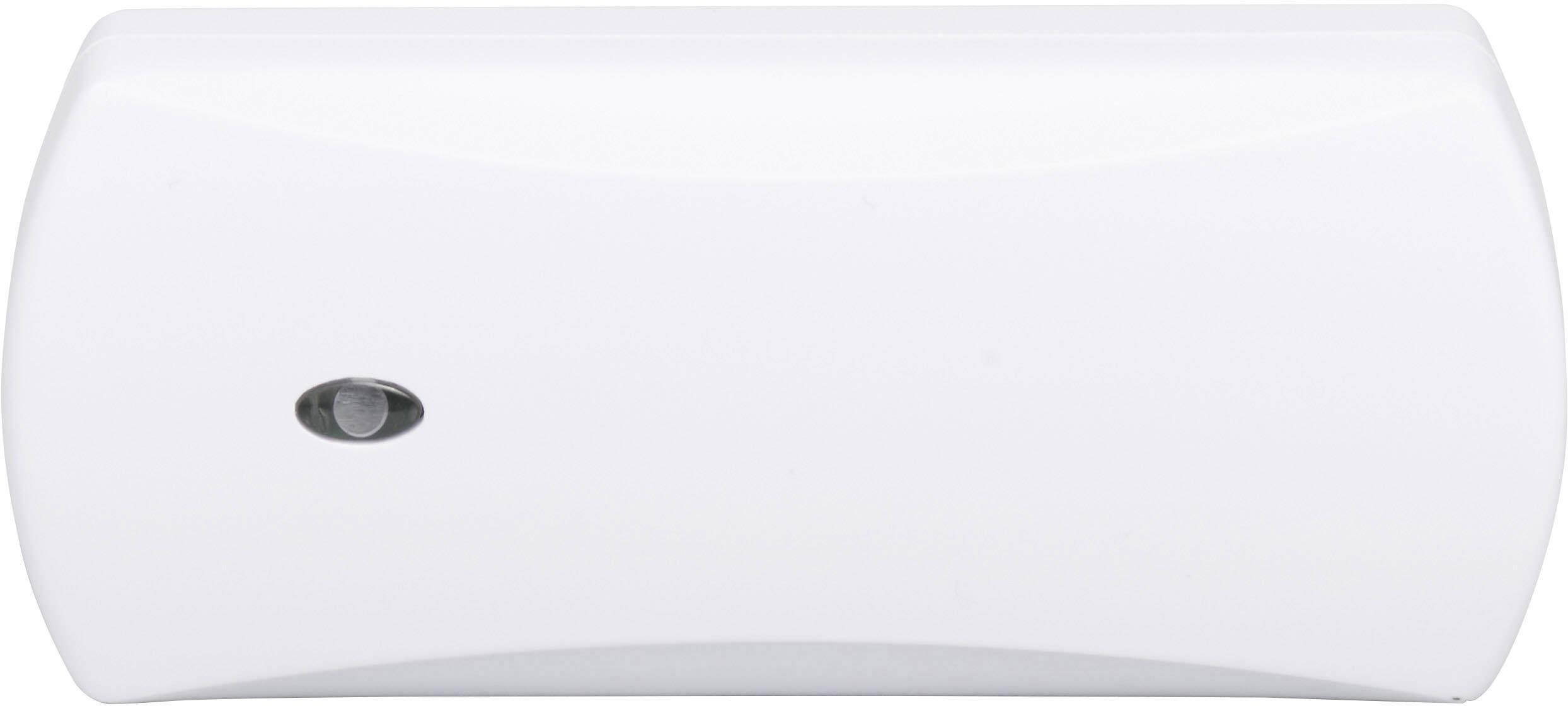 Bezdrôtový zvonček Heidemann Funk-Konverter HX 70399, max. dosah 100 m, biela