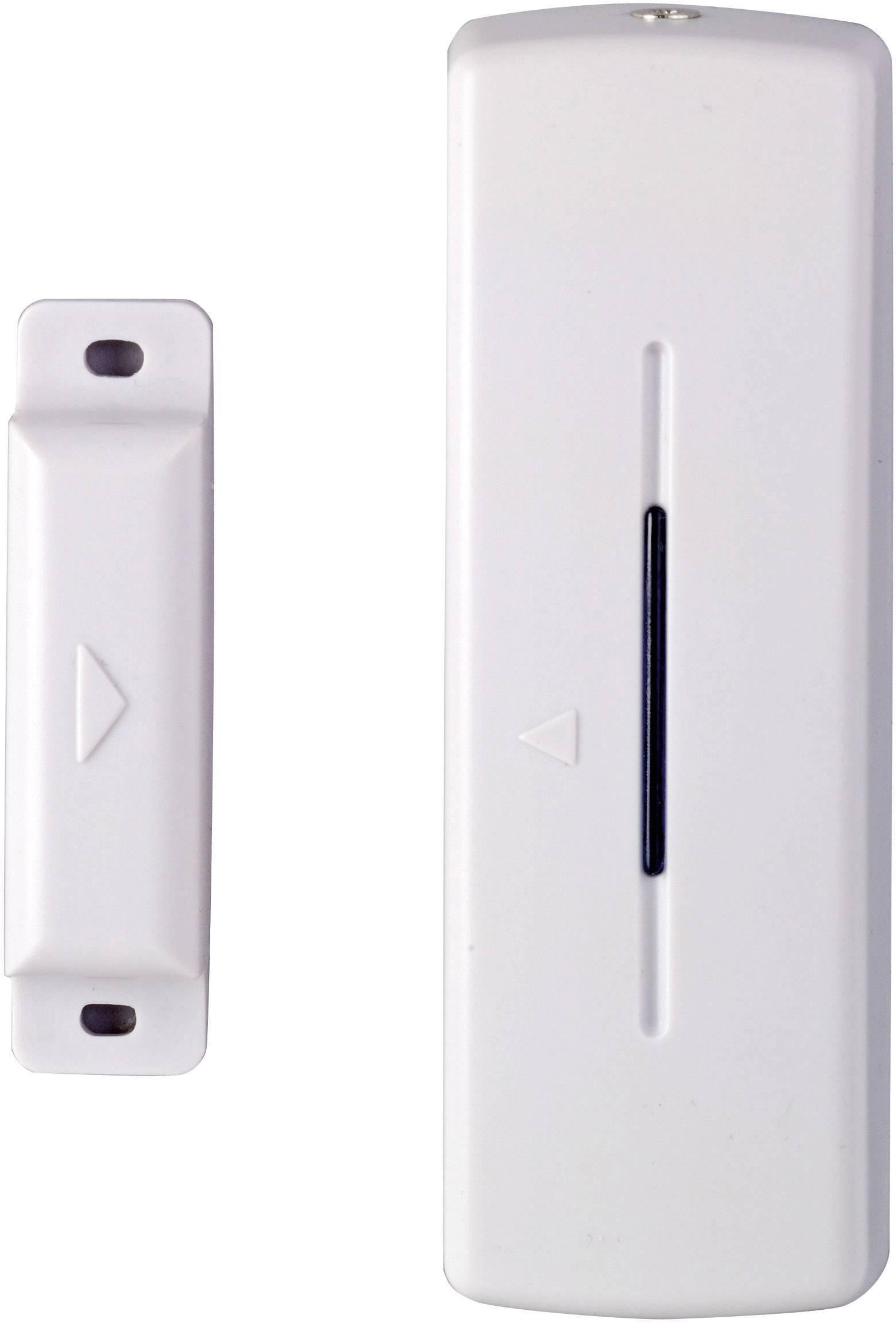 Bezdrôtový dverový/okenný kontakt HX