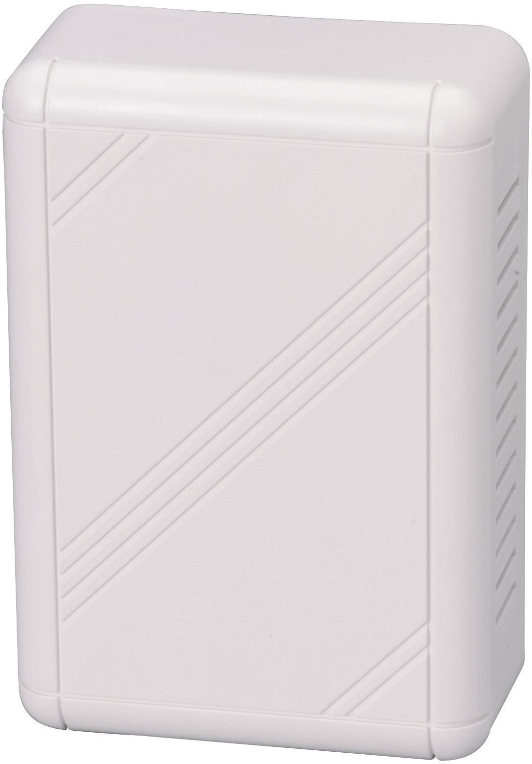 Gong Heidemann 70000 70000, 8 V (max), 82 dB (A), biela