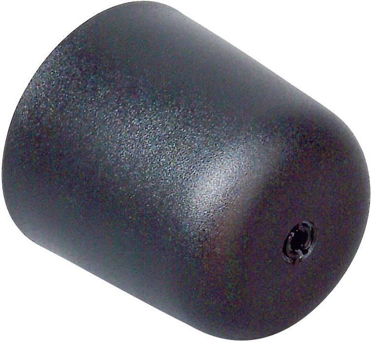 Stropní krytka Kopp, 3428.0500.8, černá