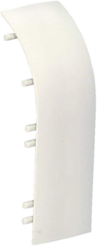 Spojka pro kabelové lišty, bílá (75083)