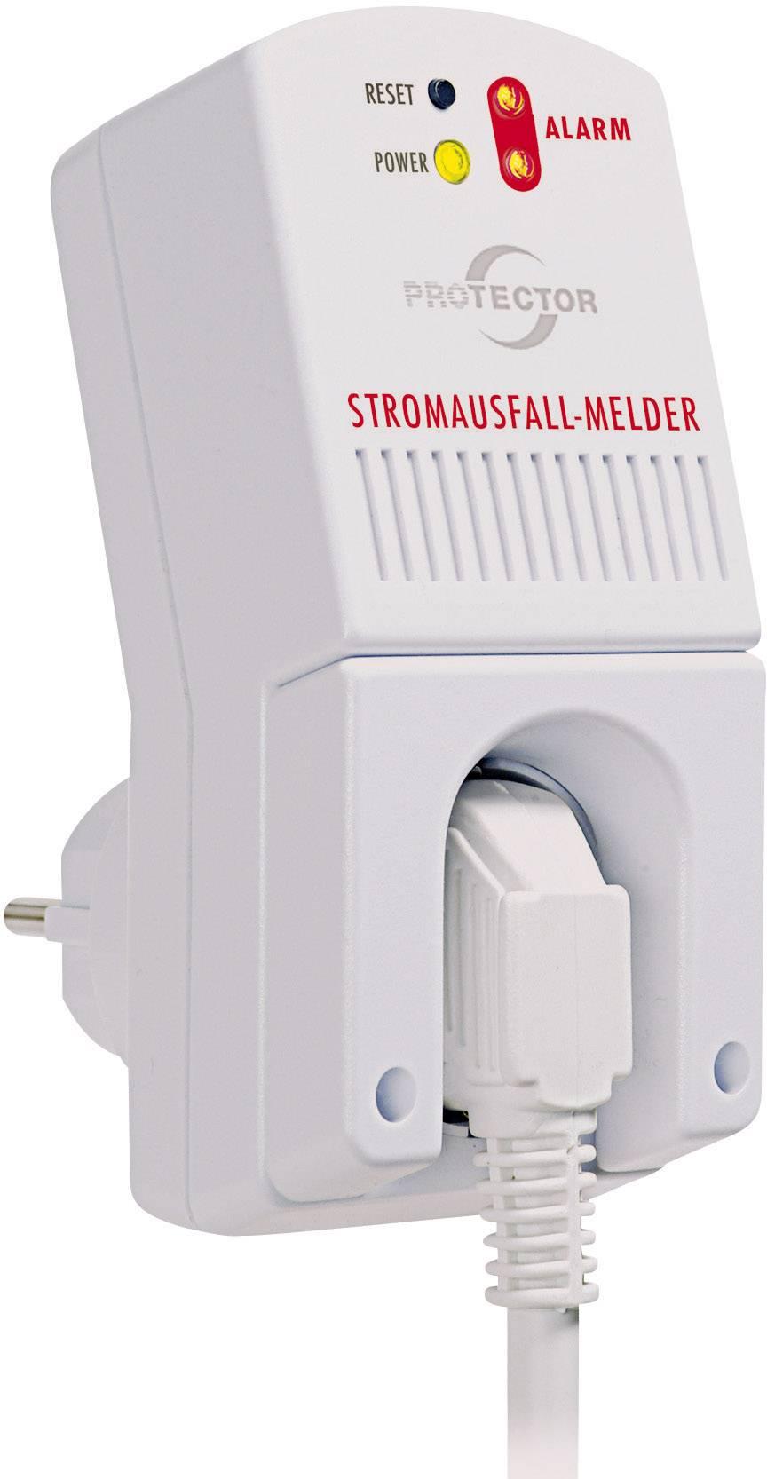 Hlásič výpadku proudu Protector, SAM 1000, 230 V