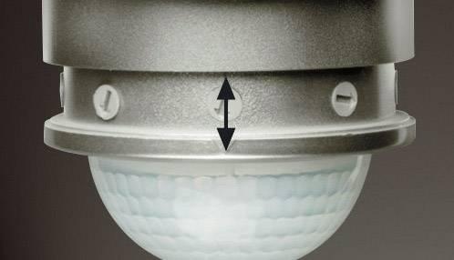 LightBoy spínač pohybu