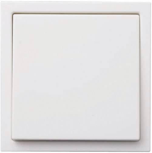 Vypínač GAO Starline, 3516, bílá