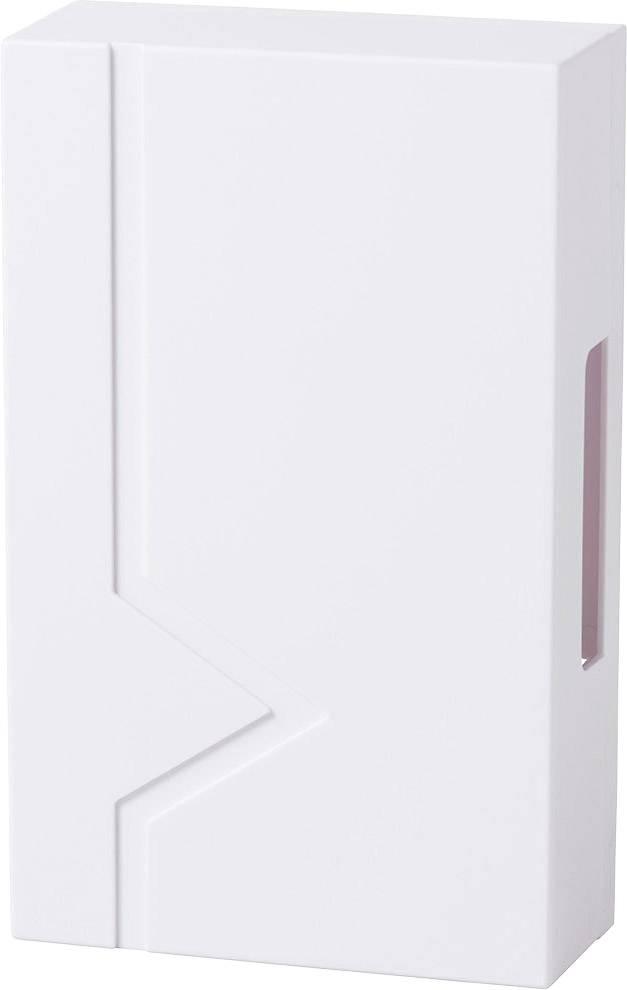 Gong Heidemann 70012 70012, 230 V (max), 82 dB (A), biela