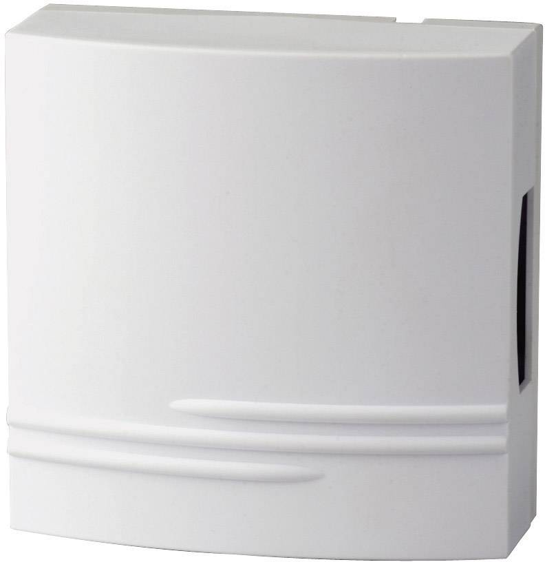 Dvoutónový gong Heidemann Sonnet 70148, 8 V/AC, 82 dBA, bílá