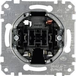 Přepínač/vypínač Merten, MEG3116-0000, 1pólový
