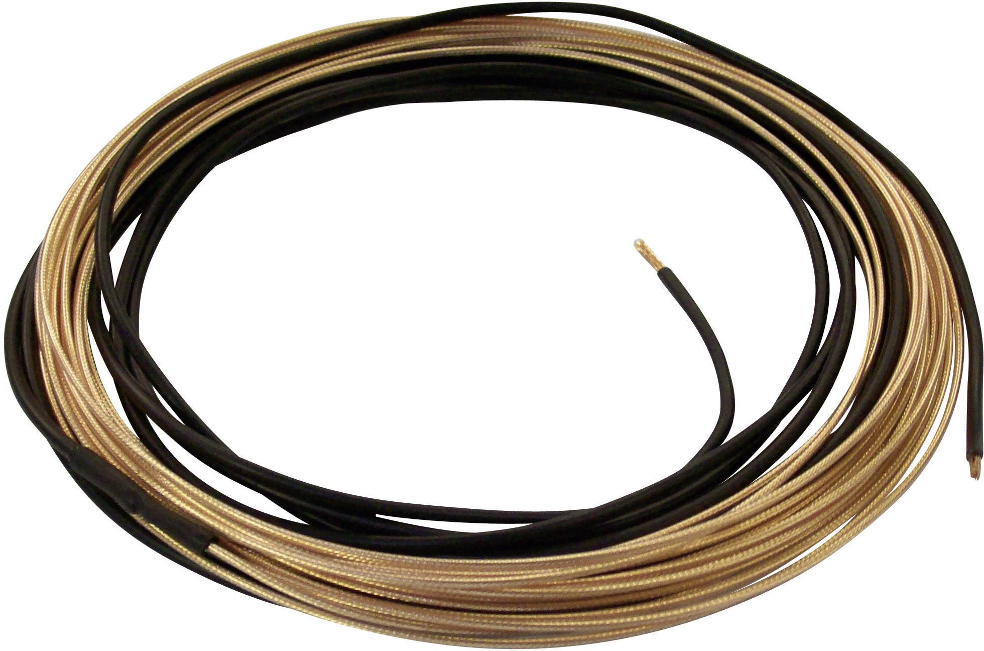 Vykurovací kábel Arnold Rak HK-12,0-12, 180 W, 12 m