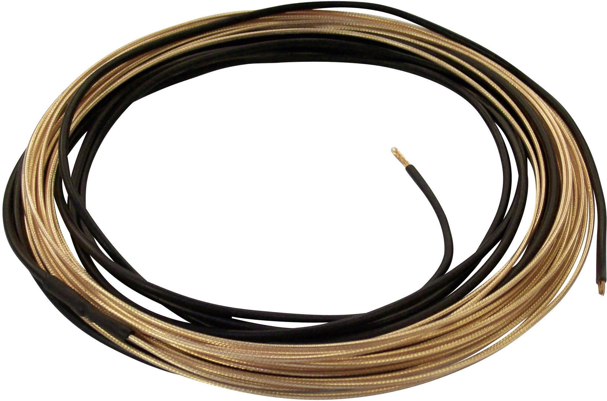 Vykurovací kábel Arnold Rak HK-8,0-12, 120 W, 8 m