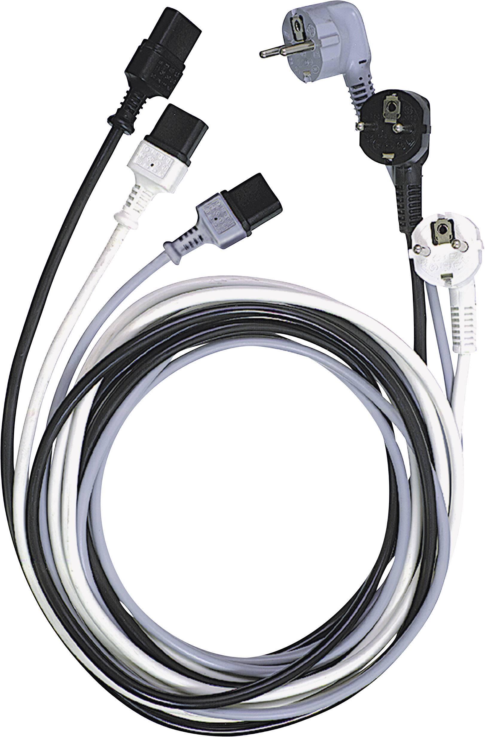 Hotové kabely