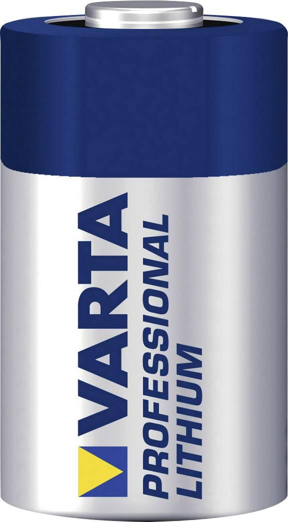 VARTA lítiové foto batérie CR 2