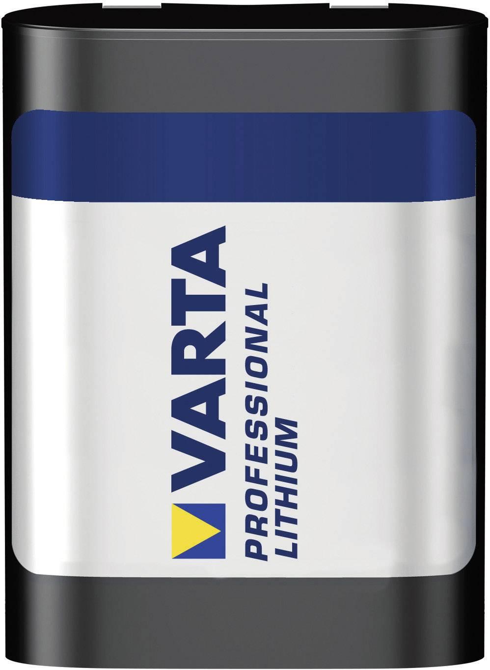 VARTA lítiové foto batérie 2 CR 5