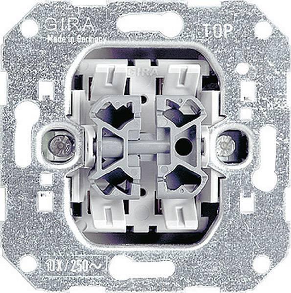 Přepínač GIRA 010800, 10 A