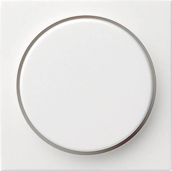 Krytka stmívače Gira, standard 55, zářivě bílá (065003)