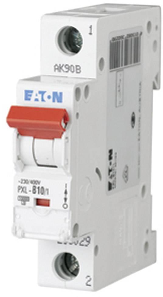 Elektrický istič Eaton 236029, 1-pólový, 10 A