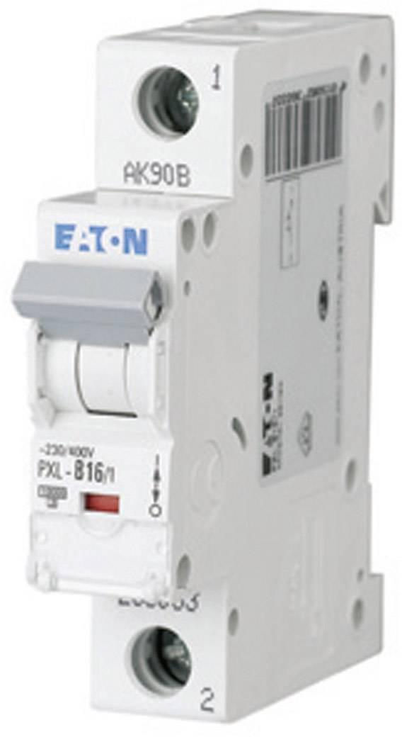 Elektrický jistič C 1pólový 16 A Eaton 236033