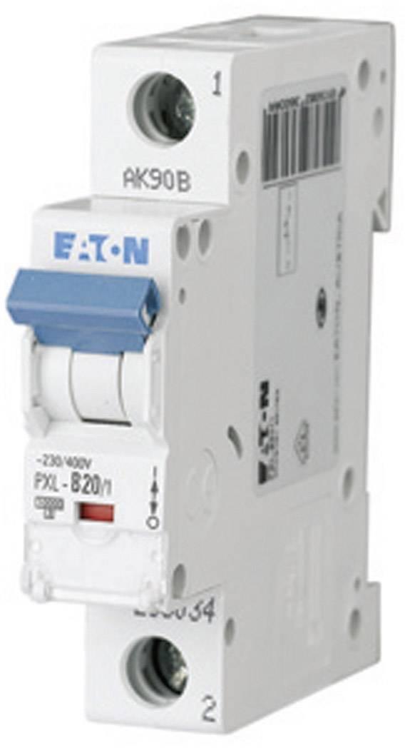 Elektrický istič Eaton 236034, 1-pólový, 20 A