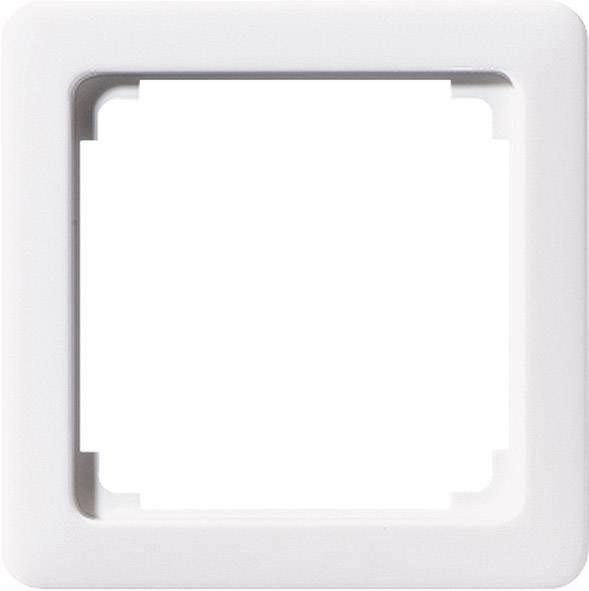 Mezirámeček JUNG CD alpská bílá