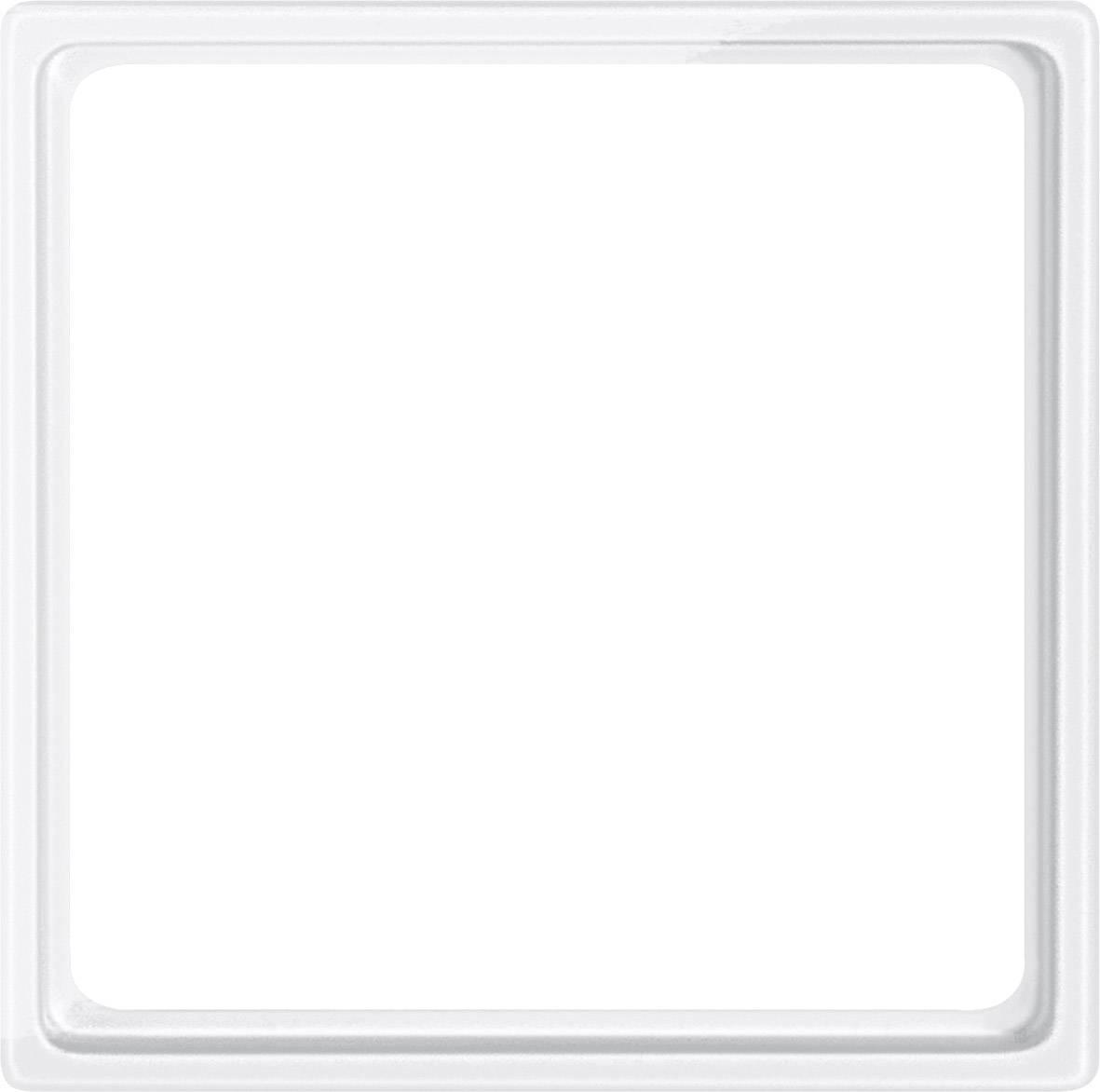 Mezirámeček Merten, polární bílá lesklá (518519)