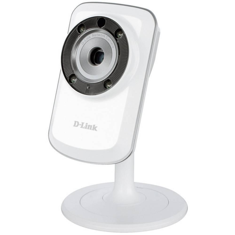 Bezdrátová Cloud kamera D-Link DCS-933L E s detekcí zvuku 35f33d2e247