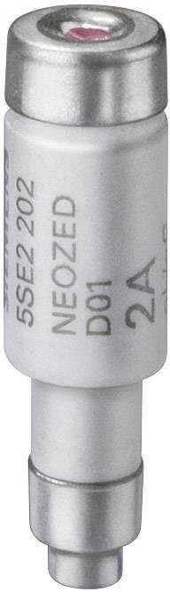 Poistka neozed Siemens 5SE2306, veľkosť poistky D01, 6 A