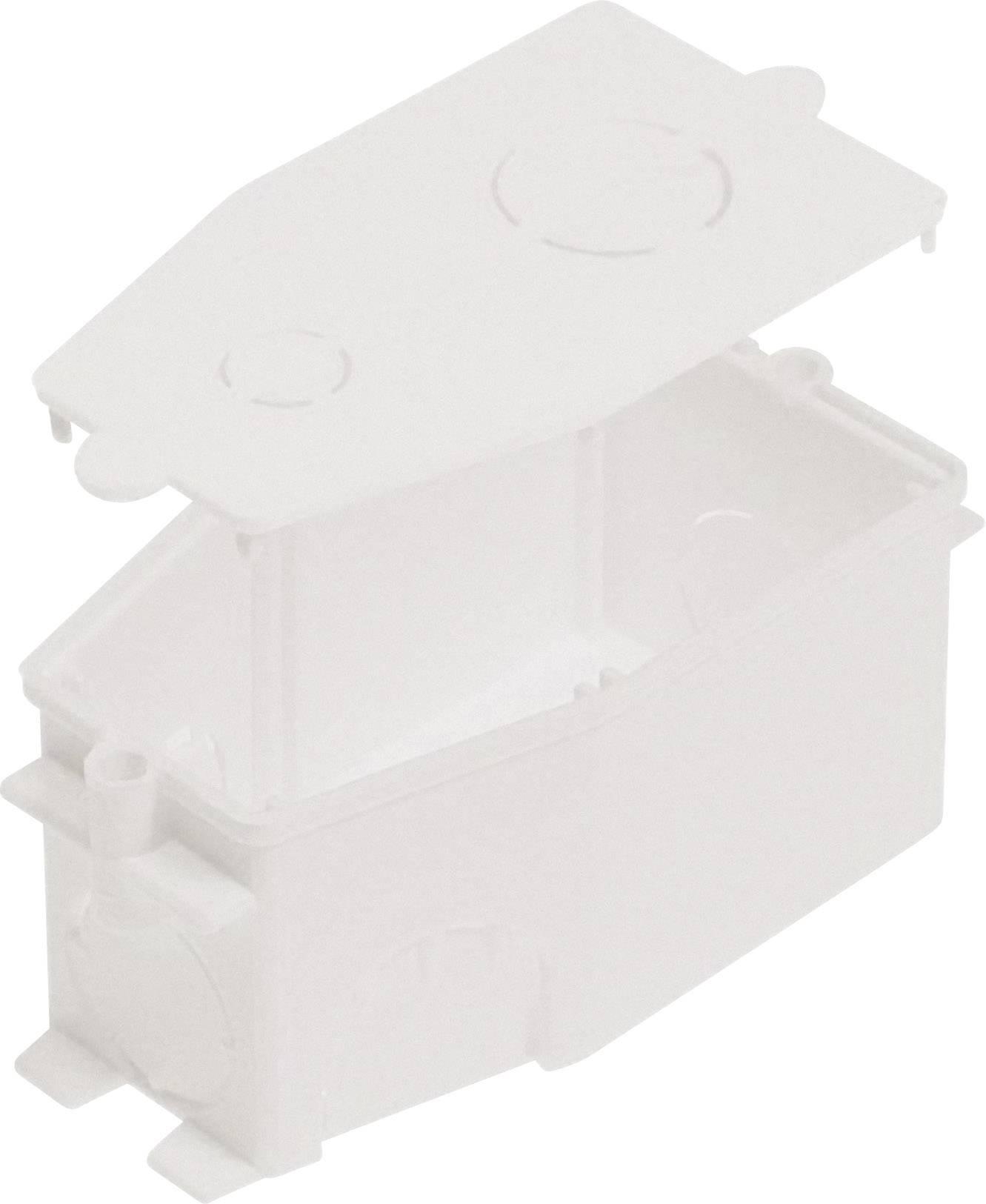 Nástěnná výstupní krabice