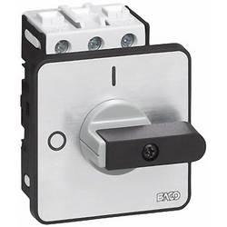 Odpínač BACO BA174102 BA0174102, 32 A, 1 x 90 °, sivá, čierna, 1 ks