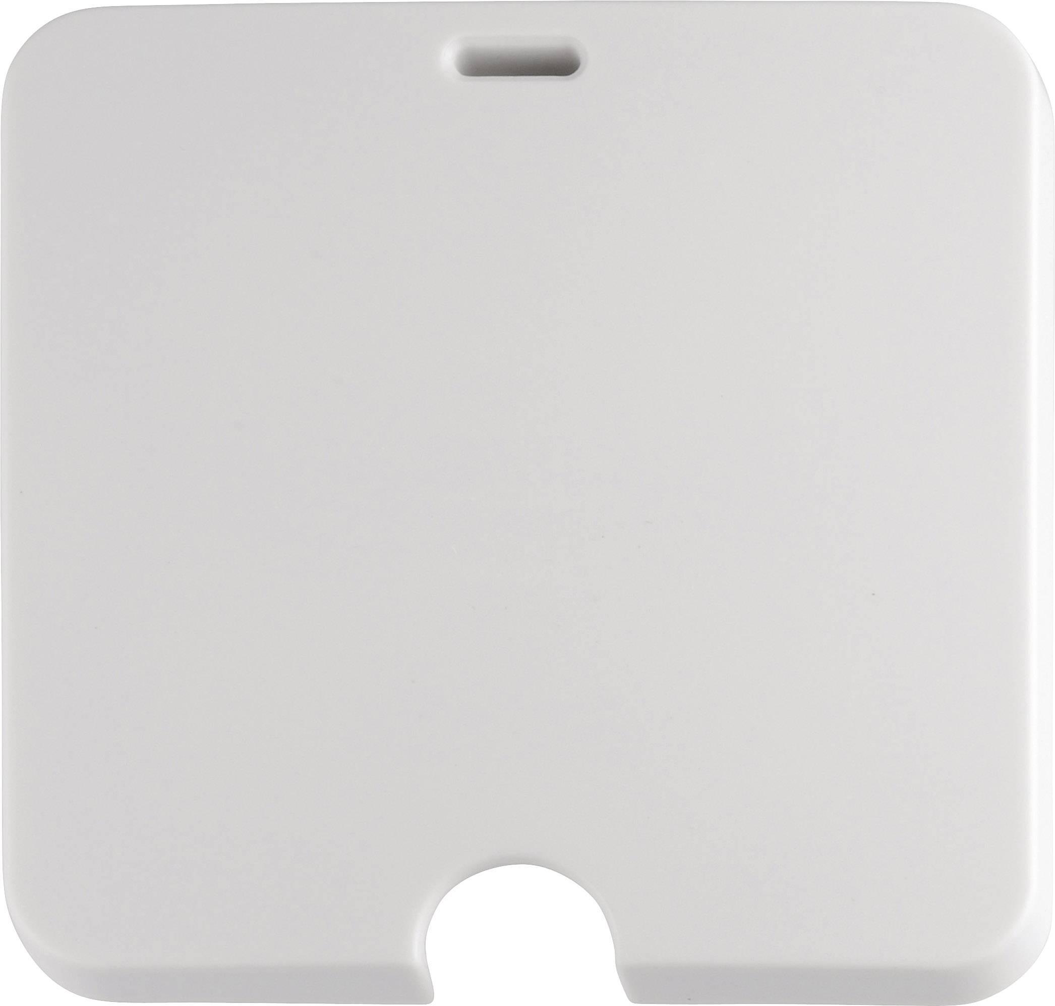 Instalačná krabička na pripojenie sporáku 101048, pod omietku, biela