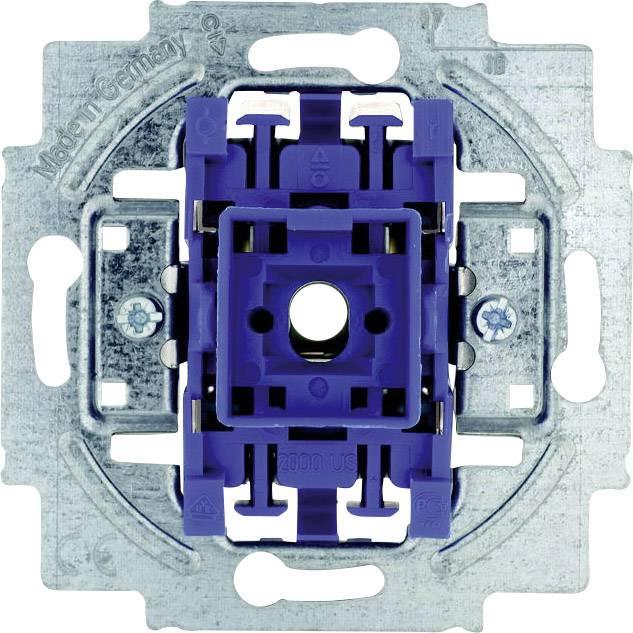 Kombinovaný křížový přepínač SI DURO 2