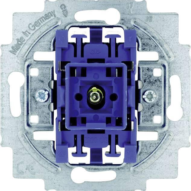 Vložka na kontrolný spínač, prepínač Busch-Jaeger 2000/6 USK