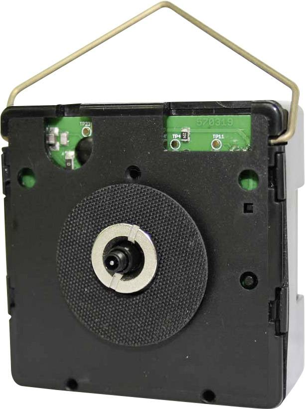 DCF hodinový strojček 640046,11.3 mm