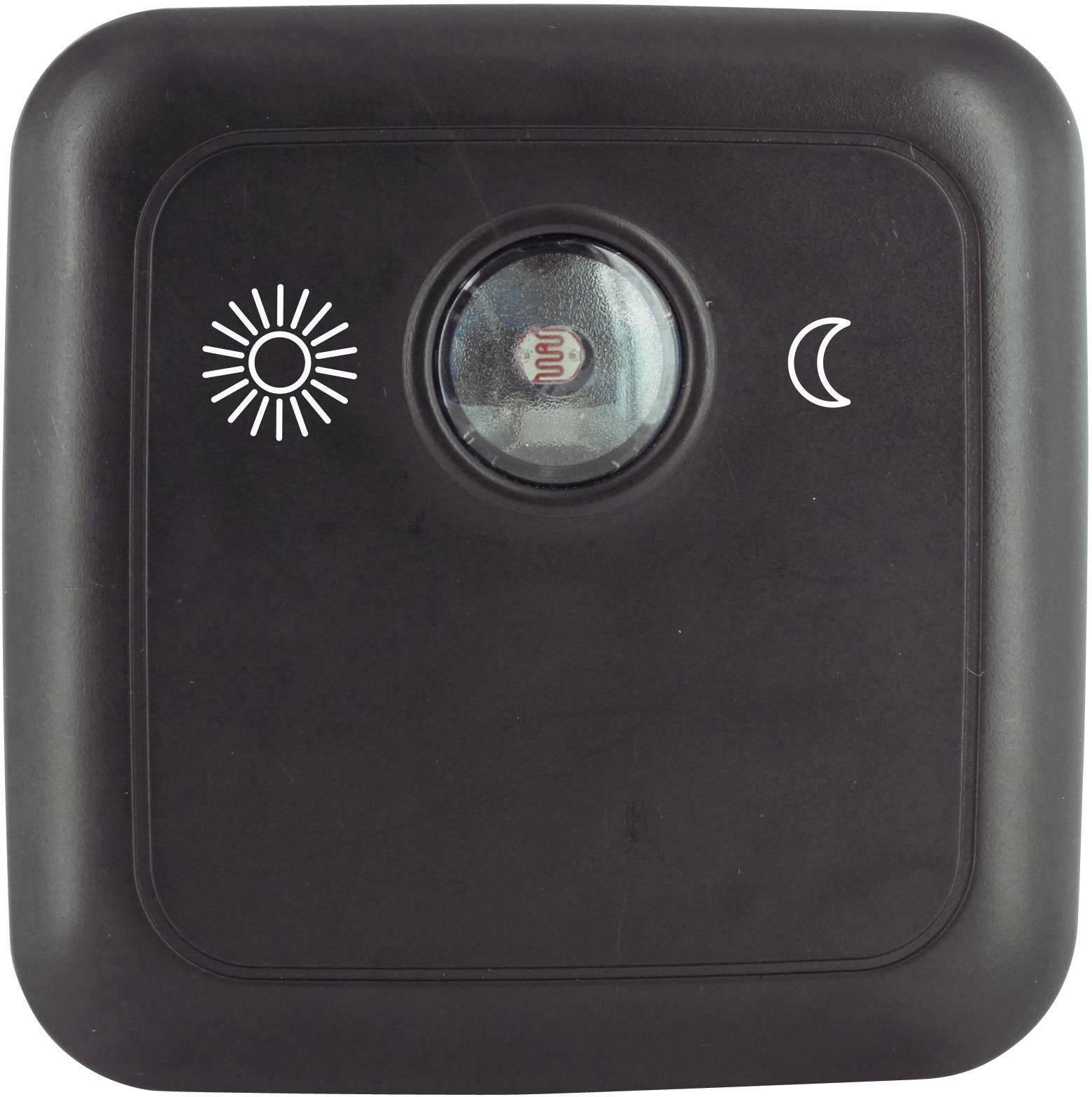 Senzor vonkajšieho svetla Home Easy