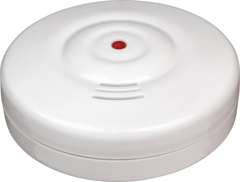 Detektor hladiny vody Bavaria, BAWM5, interní senzor, 9 V, 85 dB