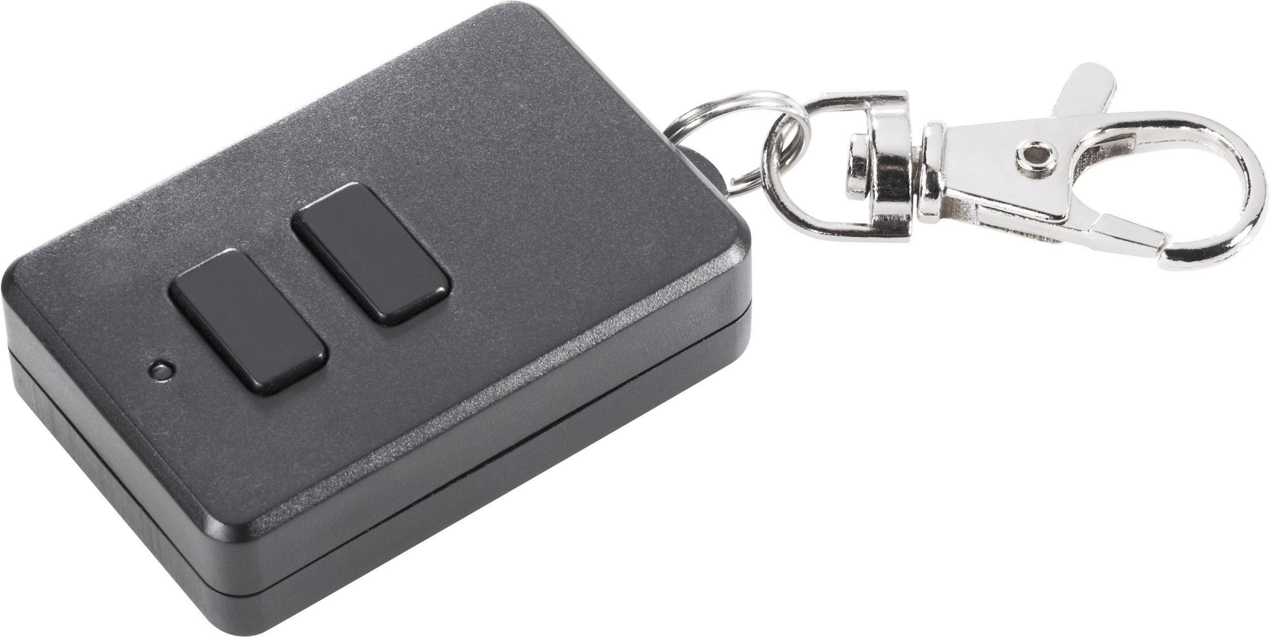 Dálkový mini ovladač RSLT, 1 kanál