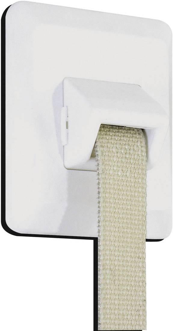Větruvzdorný pás Superrollo SR50585, bílá