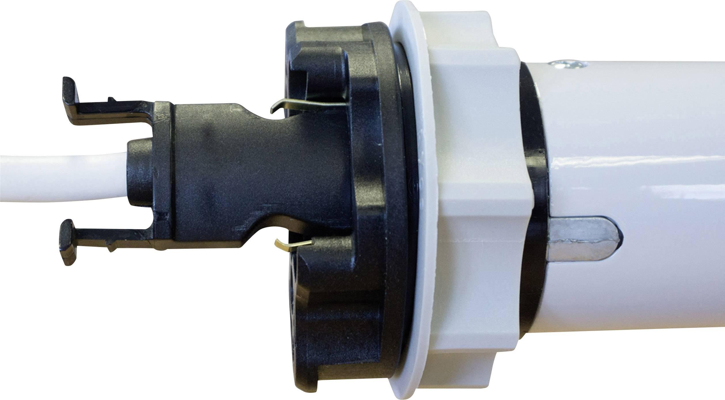 Trubkový motor Kaiser Nienhaus Junior Electronic 122000, 6 Nm, 120000, ťah 3,0 m2