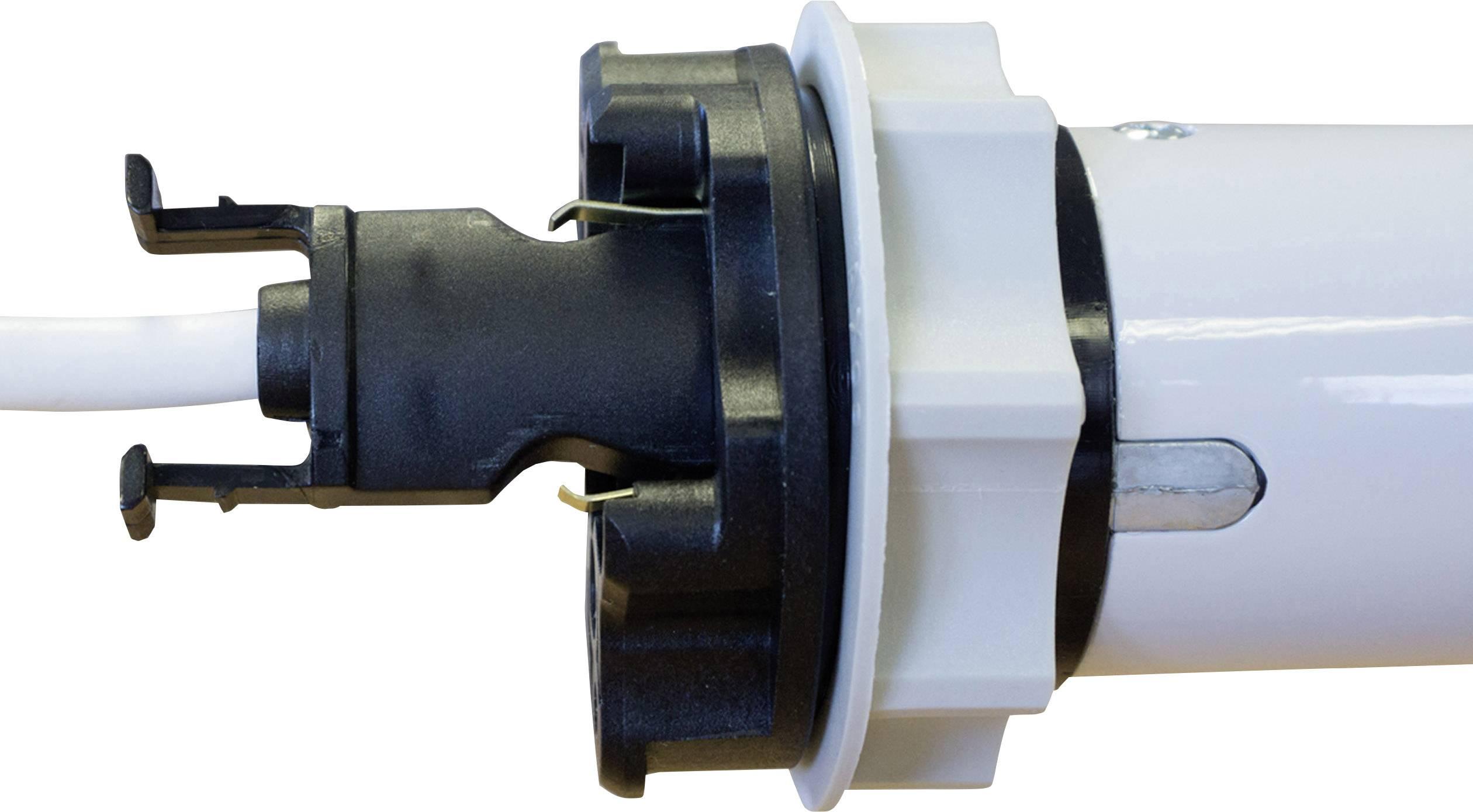 Trubkový motor Kaiser Nienhaus Primus Electronic 10 Nm, 121000, ťah 3,6 m2