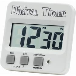 Digitálny časovač BaseTech s veľkým displejom