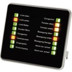 Zobrazení stavu Homematic LED16 eQ-104798